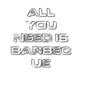 ALL YOU NEED IS BARBECUE12