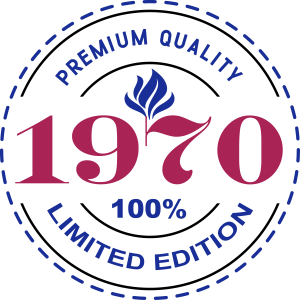 1970 PREMIUM QUALITY  ||  100% LIMITED EDITION