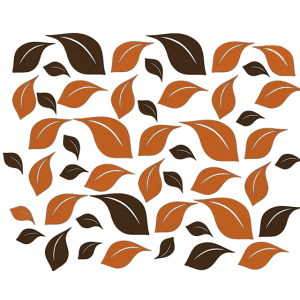 HG Blätter Herbst