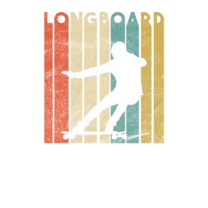 Longboard Retro
