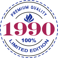 Jahrgang 1990 Geburtstagsshirt: 1990 PREMIUM QUALITY || 100% LIMITED EDITION