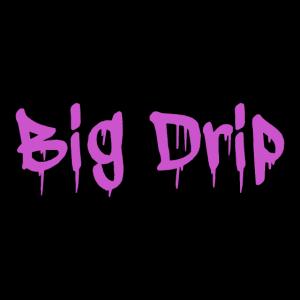 Big Drip Lila