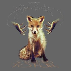 Anti fur V