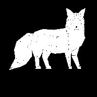 Abstrakter Fuchs