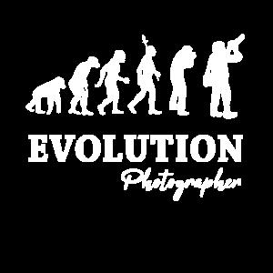 Fotograf Evolution