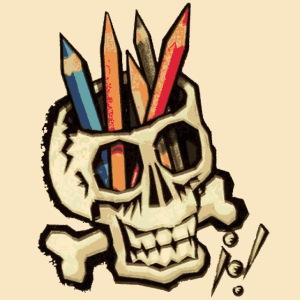 Pencilskull