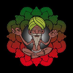 Ohm Yoga Buddhistische Meditation