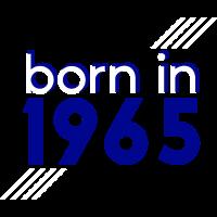 born in 1965