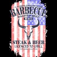 Barbecue - BBQ - USA Buffalo