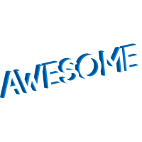 Awesome_since_1997 blue