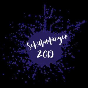 Schulanfänger 2019