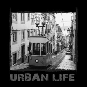 Lissabon - Urban Streetwear