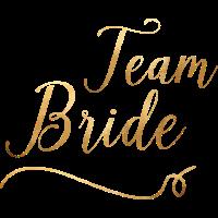 Team Bride - JGA - Wedding - Goldoptik