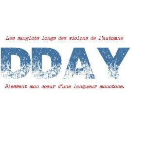 DDAY Normandie