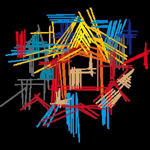 Architektur / abstrakt