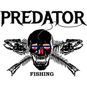 Predator fishing Norwegen