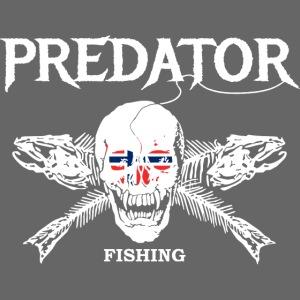 Predator fishing Norwegen