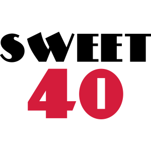 Sweet 40