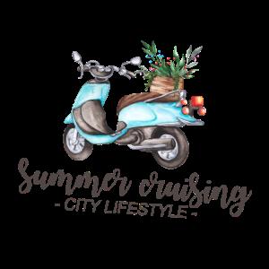 #1 SUMMER CRUISING - CITY LIFESTYLE