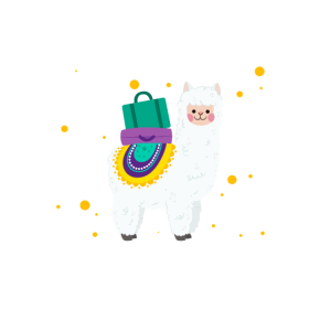 Adventure You Say? Alpaca My Bags - Reisen Urlaub
