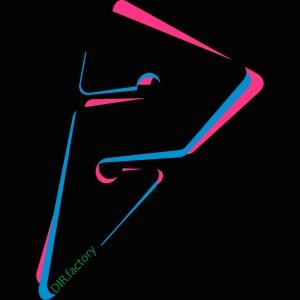 arrow freigestellt mit dirfactorytext pf