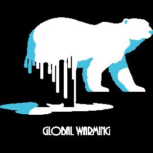 Global Warming ..réchauffement climatique