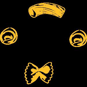 Pasta - Nudeln