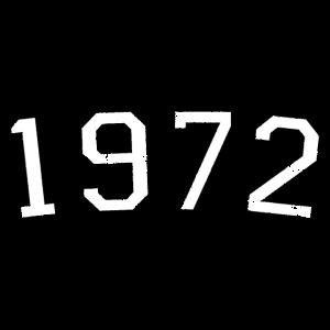 Jahrgang 1972 Geburtstag Jahr Design