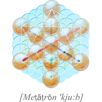 Metatron Cube 2