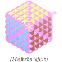 Metatron Cube 1