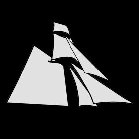 sailboat cutter ship