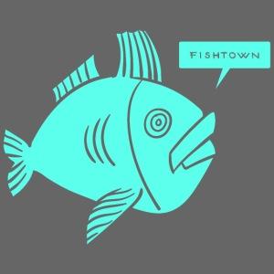 Fishtown Singlefish Motiv 001