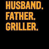 Ehemann Vater Griller