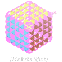 Metatron Cube 1 hell