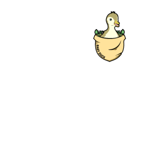 Baby Duck Outfit