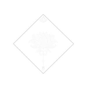Lotusblume Geometrie