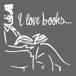 Optische Täuschung - i love books