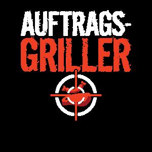 Auftragsgriller Grillen BBQ