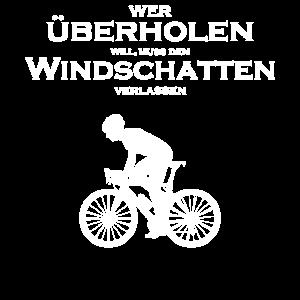 Fahrrad Spruch inspiration Geschenk Biker