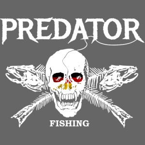 predator fishing germany 2020