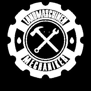 Landmaschinenmechaniker