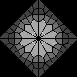Folkloretanz Logo SW