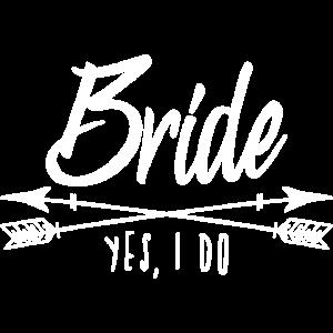 Bride Tribe - Braut Junggesellenabschied Frauen