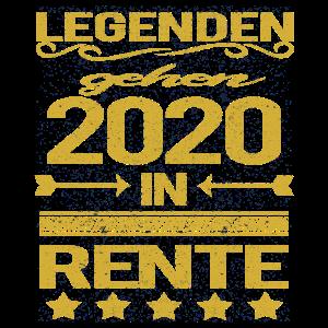 Rente 2020