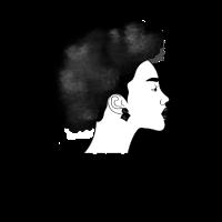 Afrokönigin