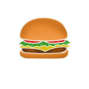 In Burger we Trust