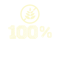 100% Gluten Free Gluten Food Allergy