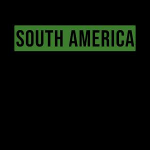 Südamerika - South America