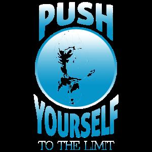 Inspirierender Druck auf dich selbst
