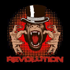 Revolution Halloween Kostüm